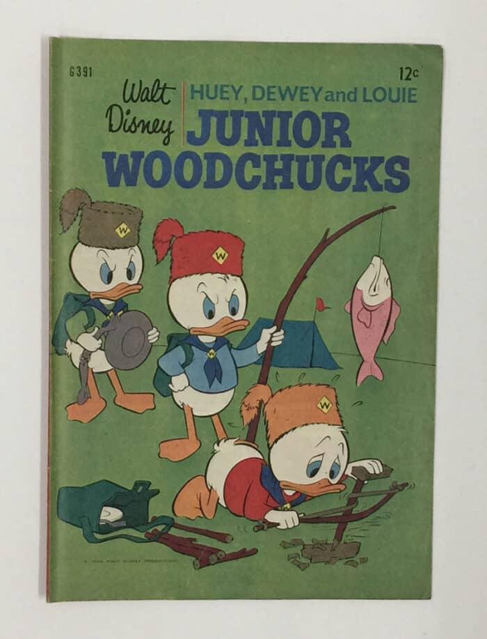 woodchucks-cover
